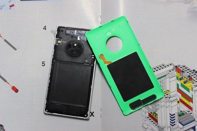 Nokia Lumia 830, el Windows Phone 8.1 más fino - imagen 7