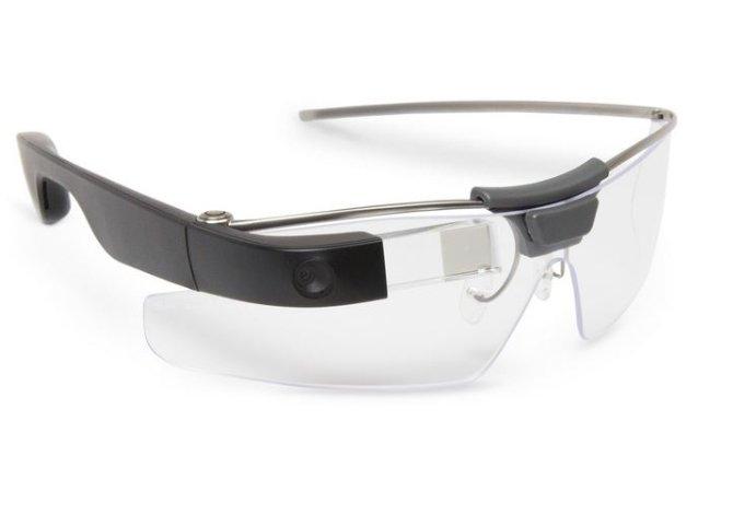Nuevo modelo de Google Glass orientado exclusivamente al mercado empresarial