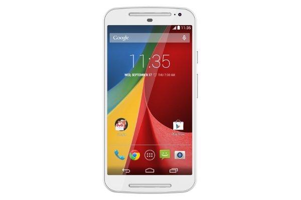Nuevo Moto X y nuevo Moto G, los primeros Motorola de Lenovo - imagen 2