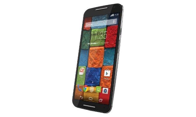 Nuevo Moto X y nuevo Moto G, los primeros Motorola de Lenovo - imagen 3