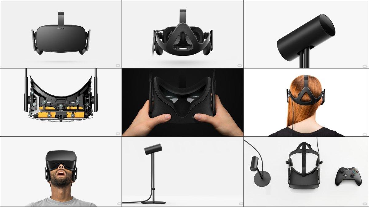 Oculus Rift, máquina de empatía definitiva