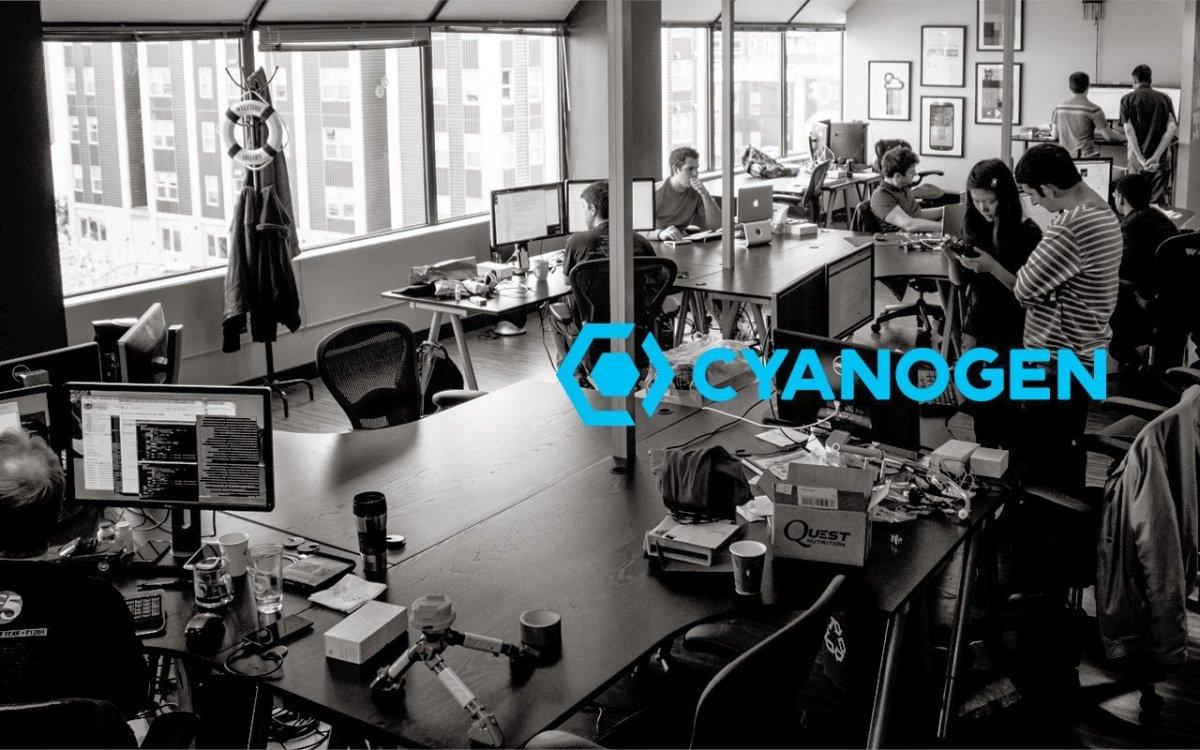 Oficinas de Cyanogen Inc.