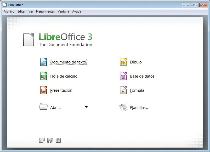 OpenOffice vs LibreOffice 9