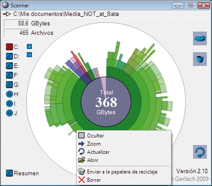 Optimiza equipo 8