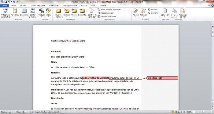 Optimiza Word 2010 1