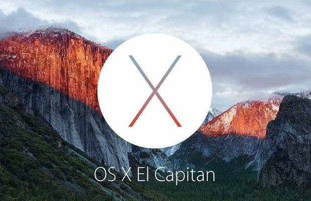 OS X El Capitan es el dudoso nombre del próximo SO de escritorio de Apple