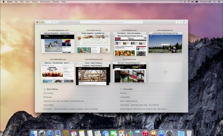 OS X Yosemite y Windows 10: el usuario ha cambiado - imagen 3
