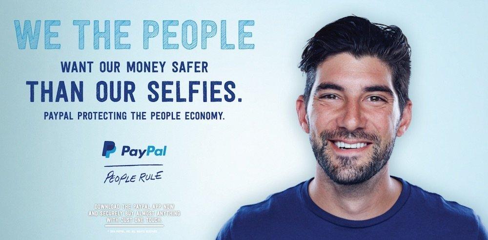 Paga con PayPal en Burger King - imagen 2
