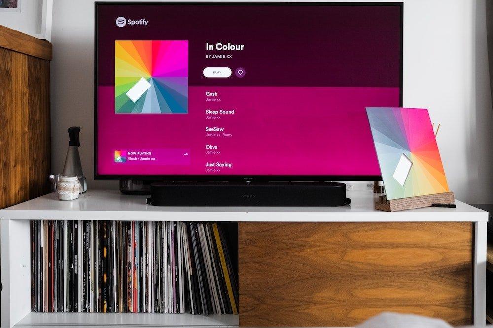 Para tener en cuenta antes de comprar una Smart TV