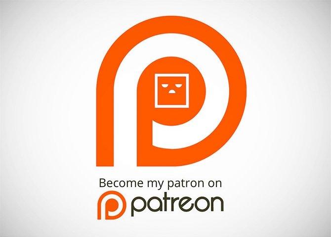 Patreon se ha convertido en una importante fuente de financiación para proyectos personales