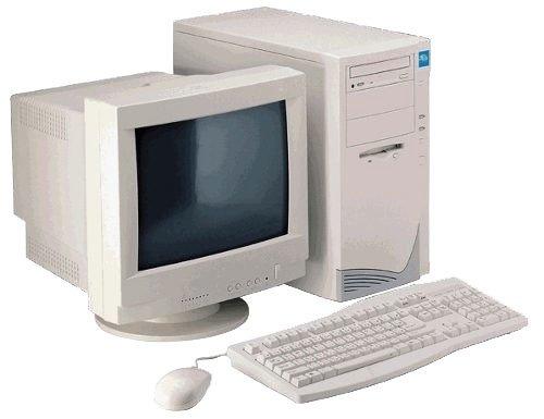 PC antiguo