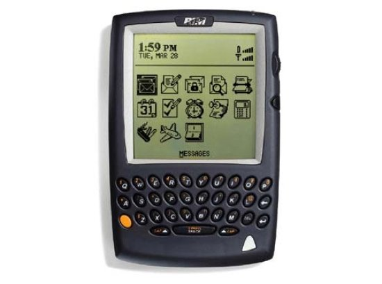 PDA BlackBerry