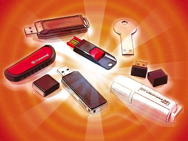 Pendrive Intro 243