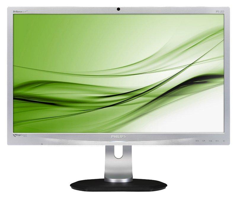 Philips Monitor ErgoSensor detalle