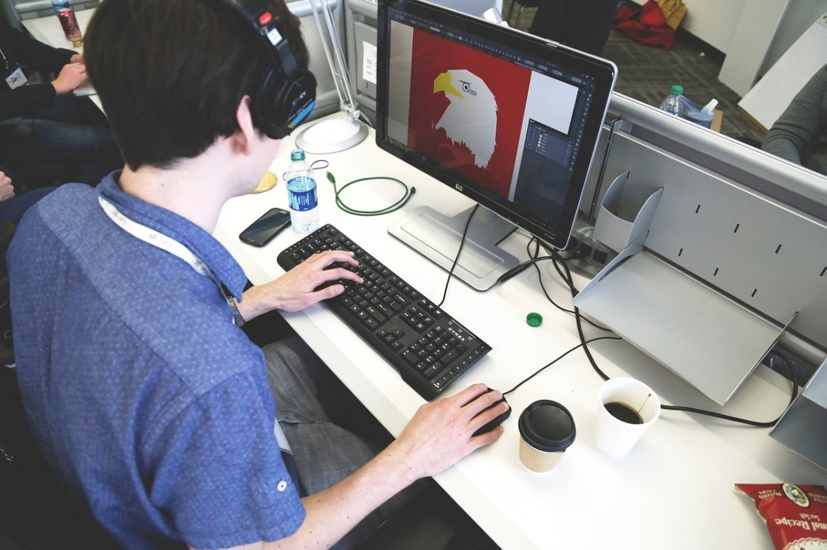 Photoshop es otro invento de ILM que usamos a diario