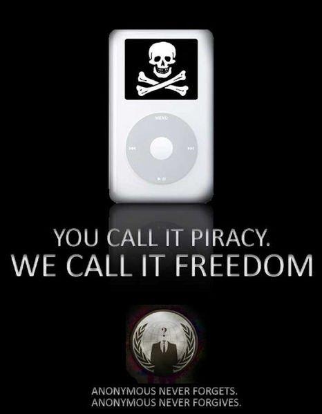 Piratas Libertadores