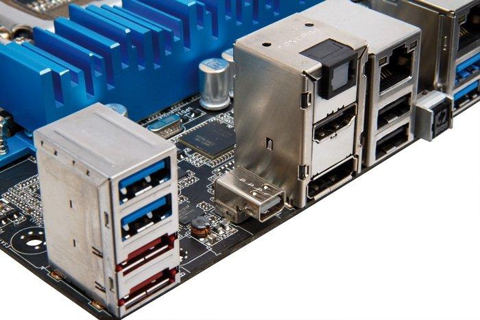 Placas base para procesadores Ivy Bridge opina 3