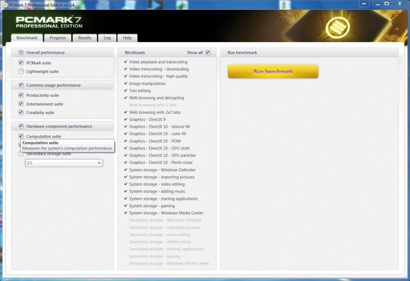 Placas base para procesadores Ivy Bridge Pruebas 2