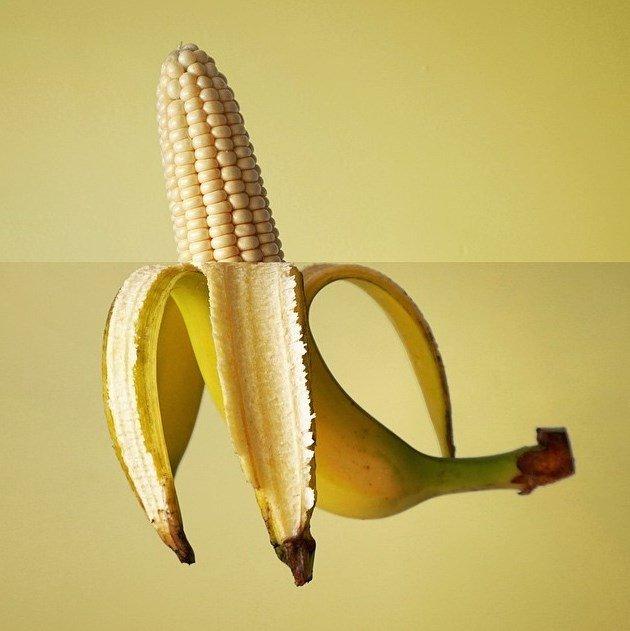 Plátano + Mazorca