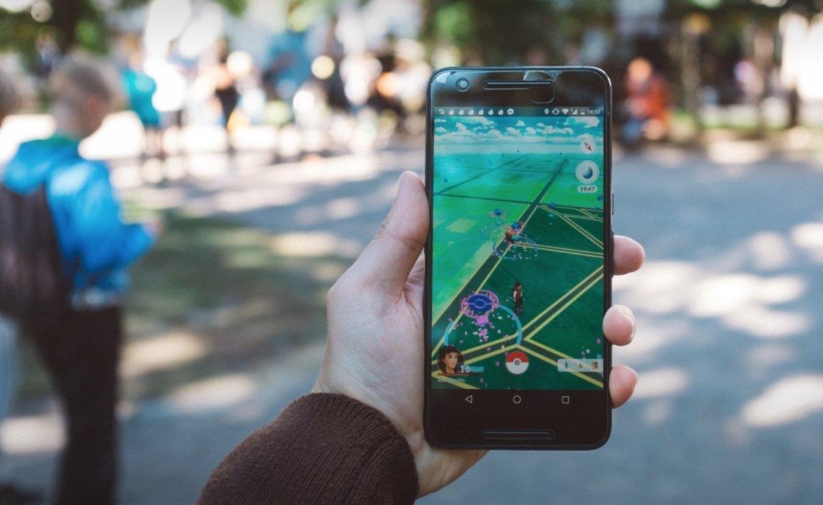 Pokémon Go, el fenómeno de los videojuegos para el móvil