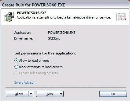 Power ISO detalle 1
