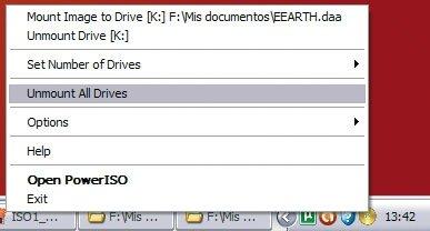 Power ISO detalle 7