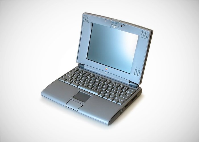 PowerBook 540