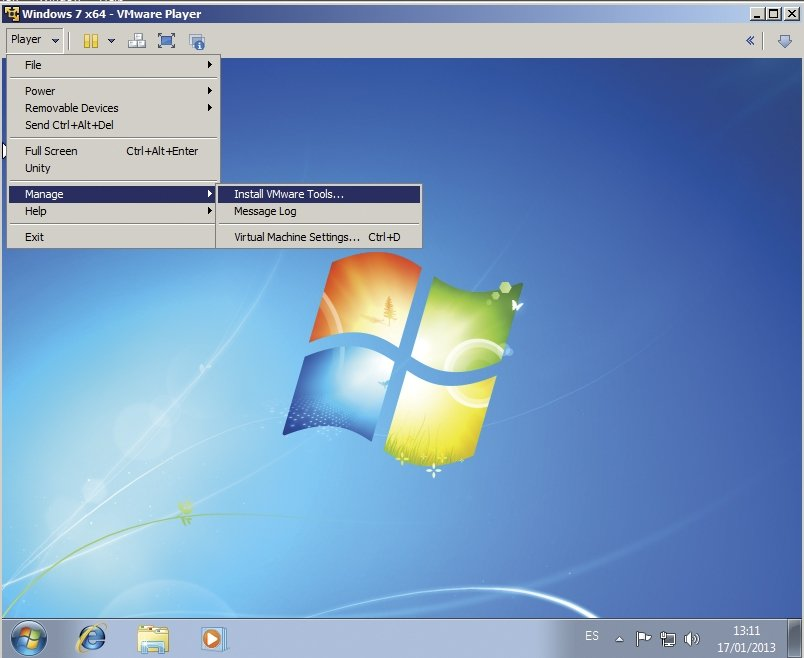 Práctico VMware 6