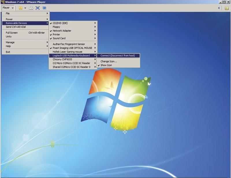 Práctico VMware 9