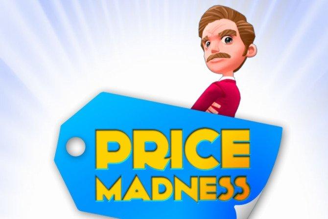 Price Madness, versión del Precio Justo