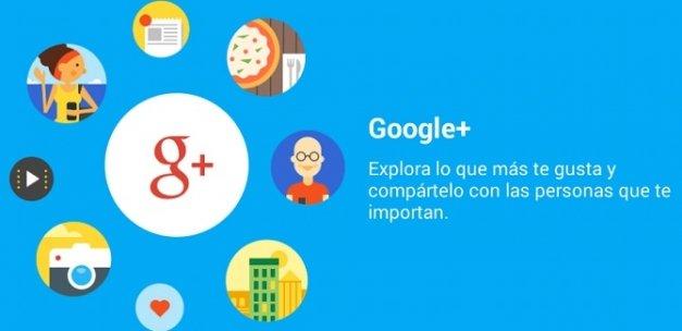 A Google+ le queda cuerda para rato