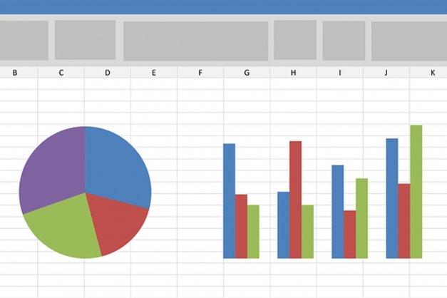 Cómo abrir hojas de cálculo de Excel sin Excel
