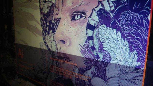 La historia de Adobe Illustrator: 30 años de diseño gráfico vectorial