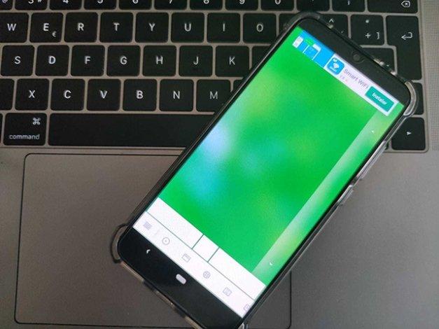 Cómo usar un móvil Android como teclado y ratón para PC
