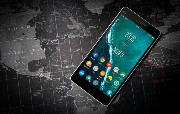 Cómo localizar un teléfono Android