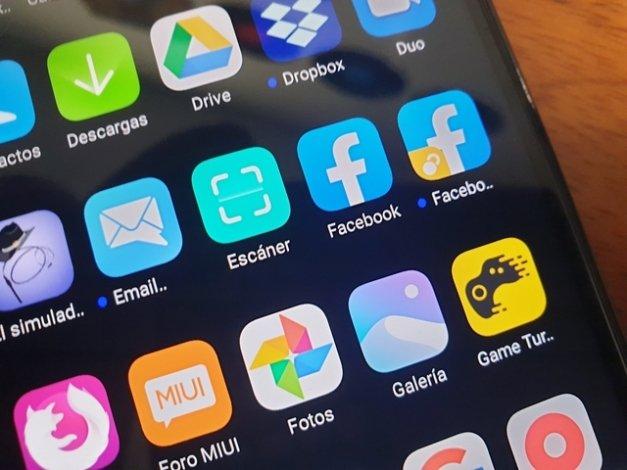 Cómo clonar apps en Android