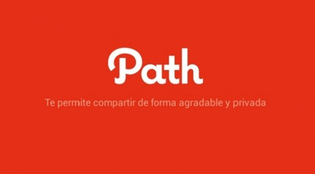 Path, en la cesta de la compra de Apple