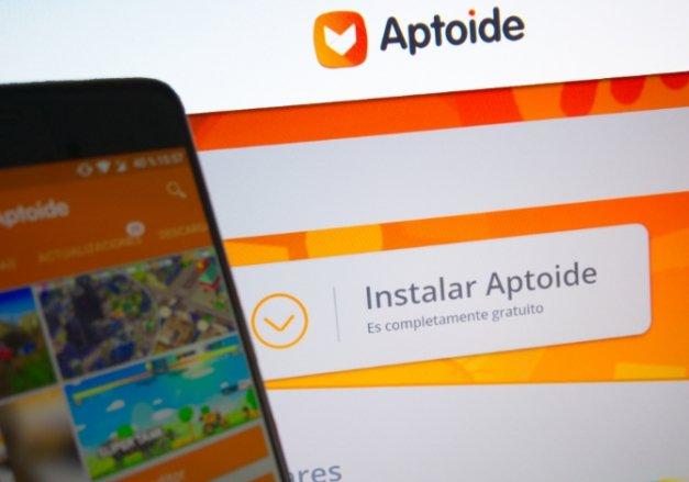 Cómo descargar Aptoide para PC: haz crecer tu colección de apps