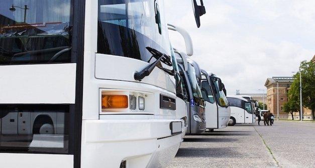 La patronal de buses: 'Blablacar es transporte público con vehículos privados'