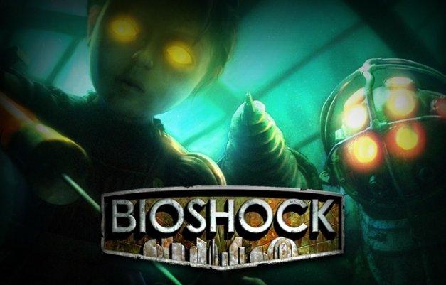 BioShock por fin aterriza en iPhone y iPad