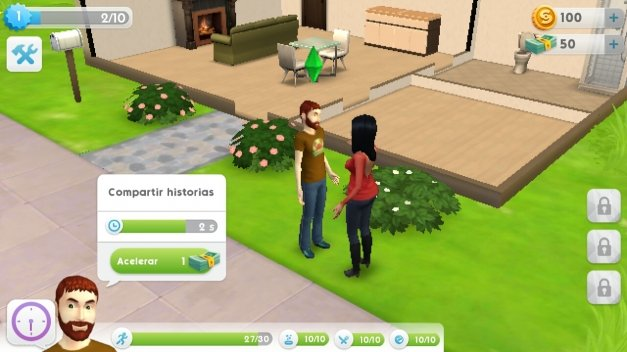 Los Sims invaden Android y iPhone: EA lanza el juego Los Sims Mobile