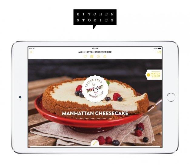 Kitchen Stories: más allá de las recetas