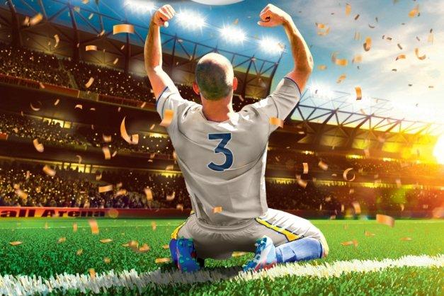 Los 6 mejores juegos de fútbol para PC