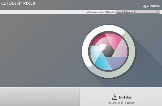 Autodesk lanza su editor de imágenes Pixlr para Windows y Mac