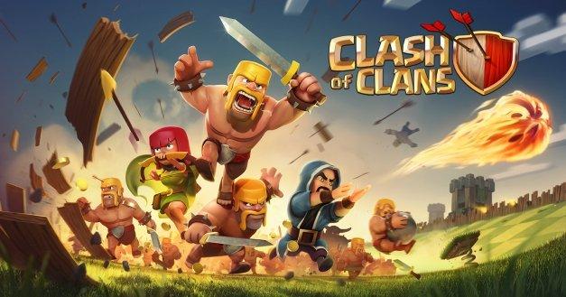 Trucos para ganar a Clash of Clans