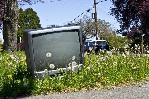 Cómo convertir tu vieja tele en Smart TV