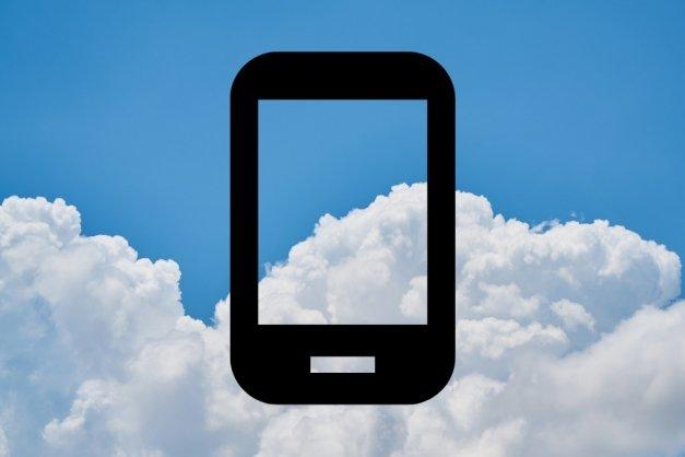 Cómo poner un fondo de pantalla transparente en Android