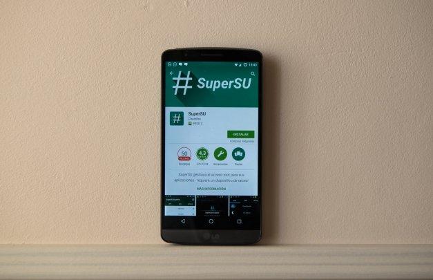 Cómo rootear tu Android y tener el control total