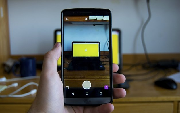 Cómo descargar, instalar y usar Snapchat en un PC