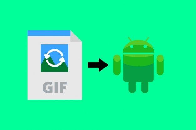 Cómo hacer un GIF en Android
